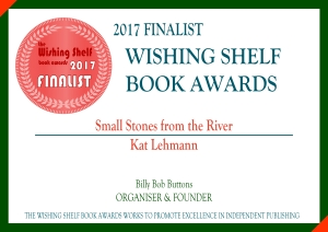 2017 Wishing Shelf Book Awards finalist - SSFTR - Feb23-18